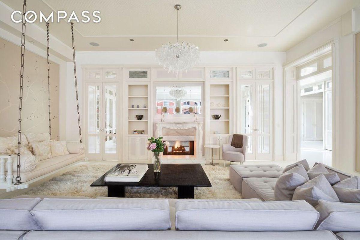 Inside Gwyneth Paltrow S Ethereal Tribeca Loft Now