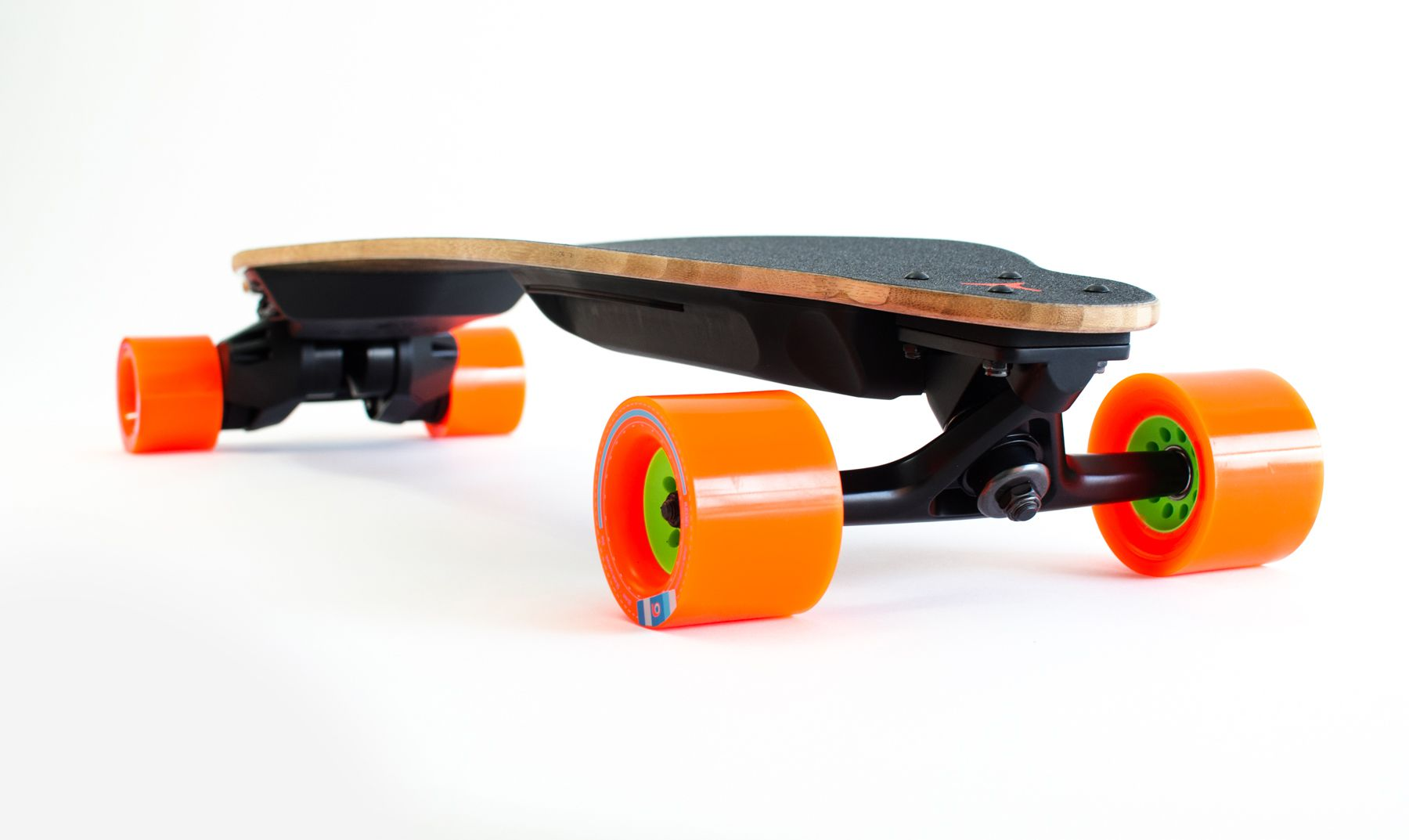 Boosted's new electric skateboards are water-resistant and have ...