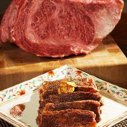 Beef at Ping Pang Pong