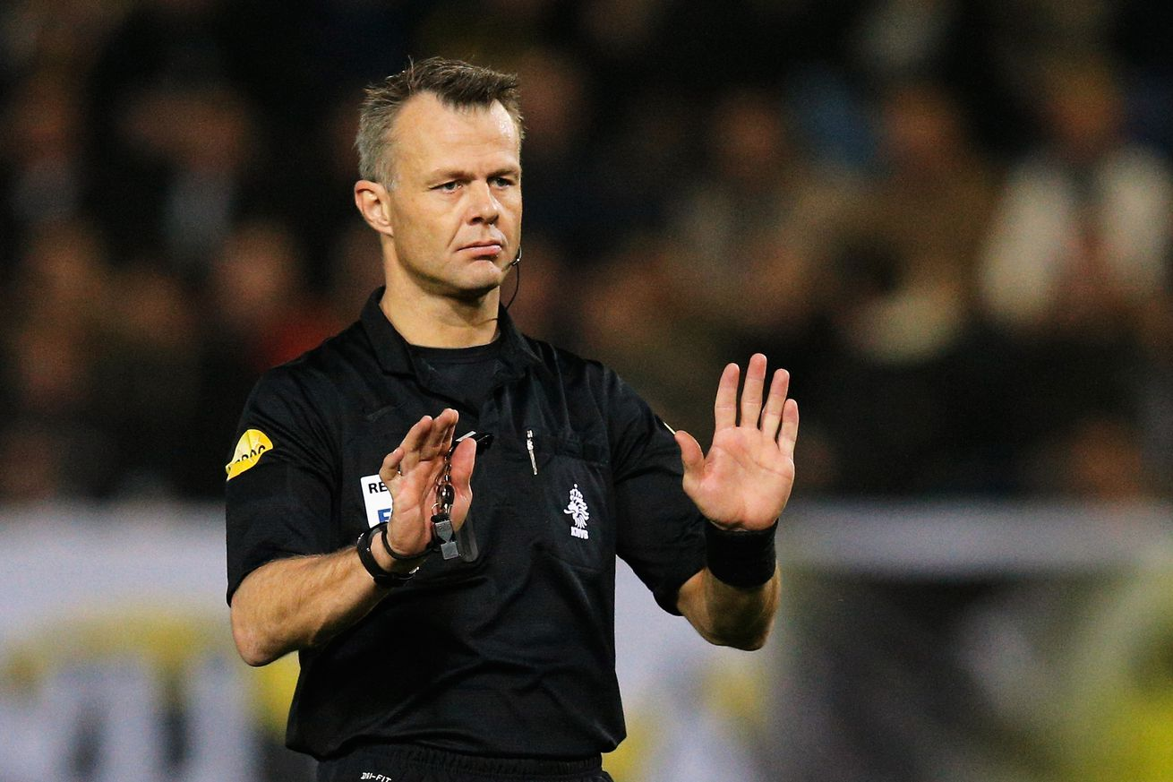 bj 246 rn kuipers will referee the uefa chions league