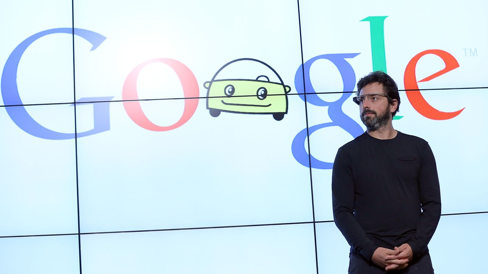 Google co-founder Sergey Brin is reportedly building his own secret airship