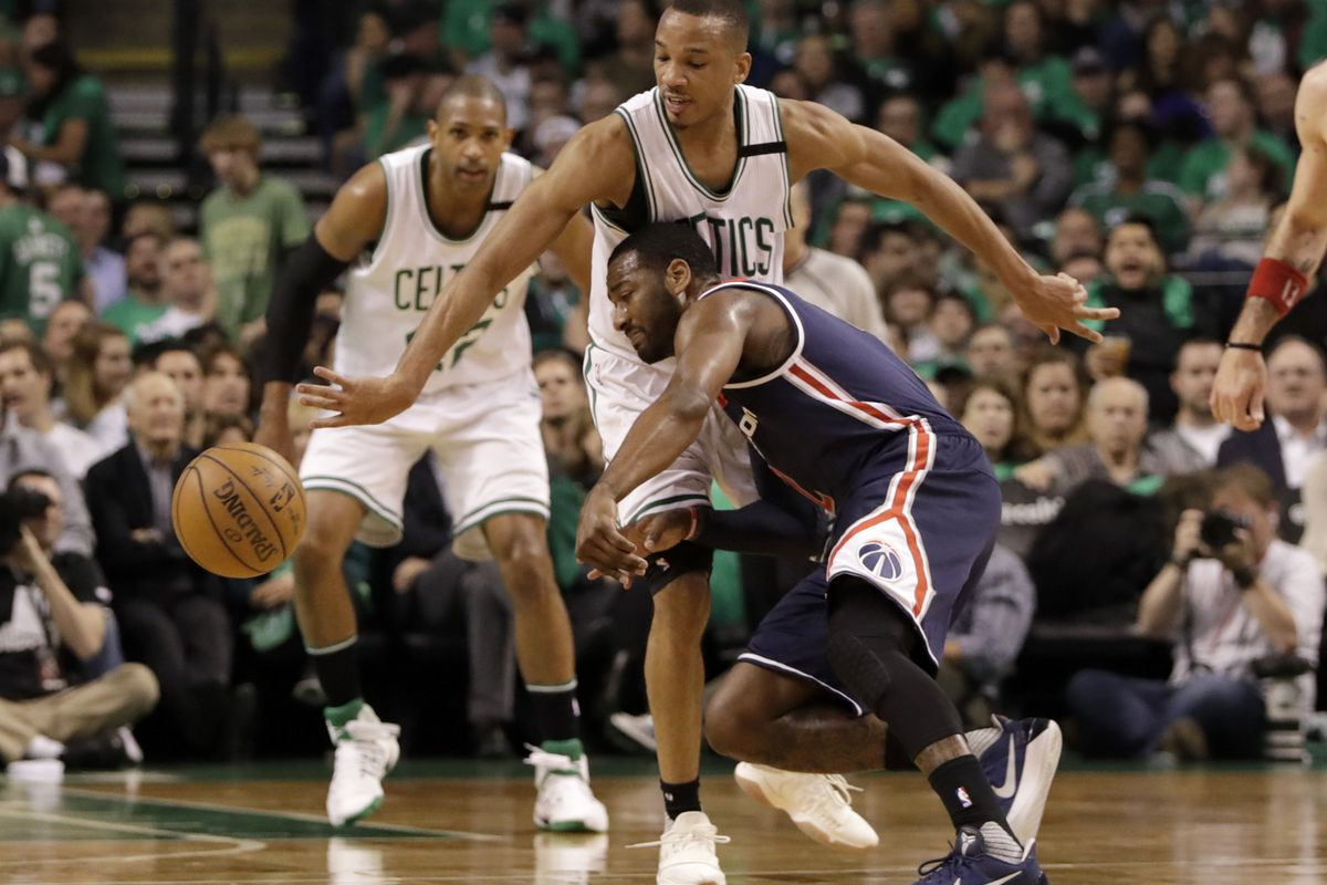 Wizards-Celtics Rivalry Renewed for the Playoffs