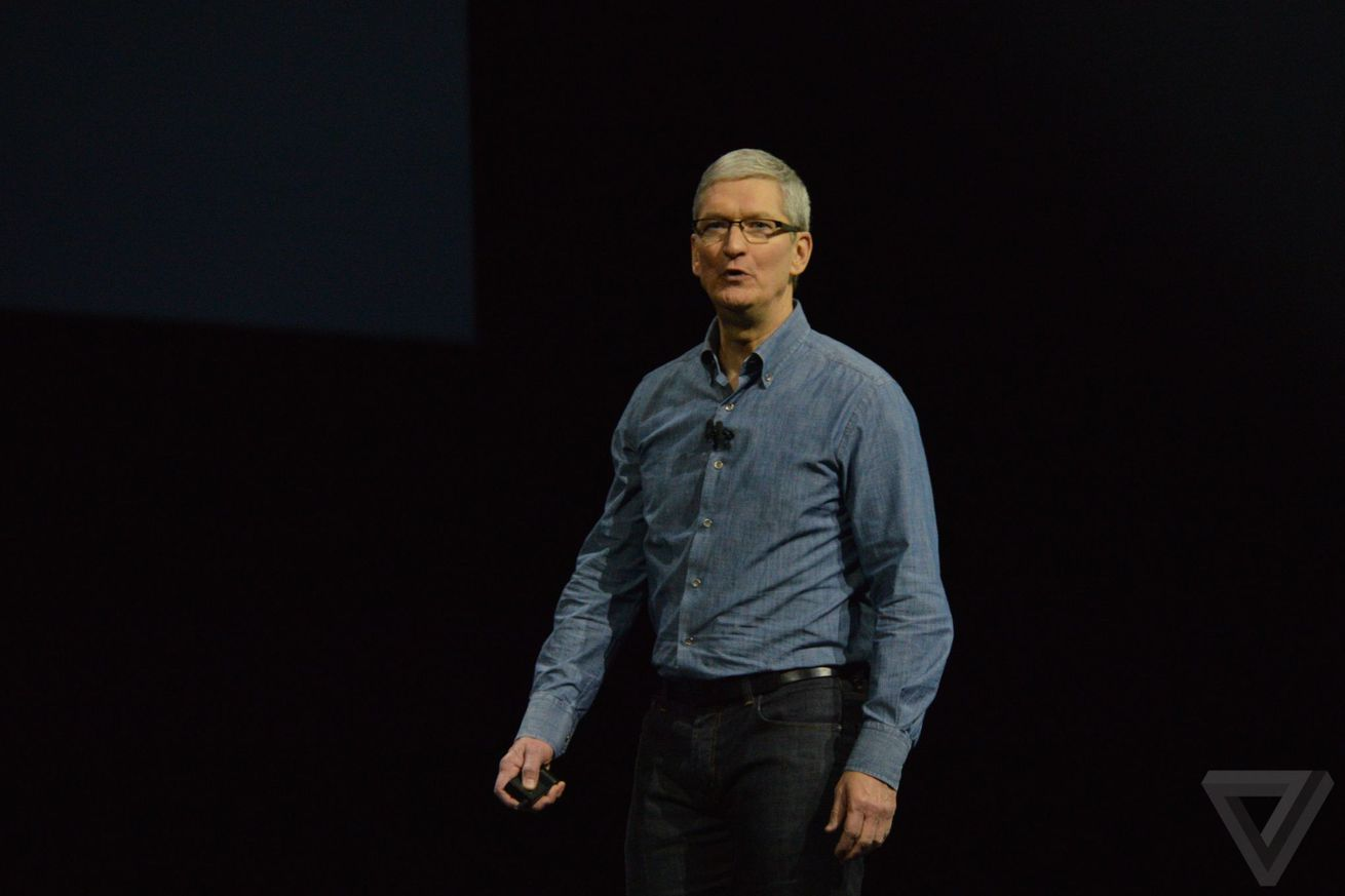 Tim Cook is testing a glucose tracker for the Apple Watch