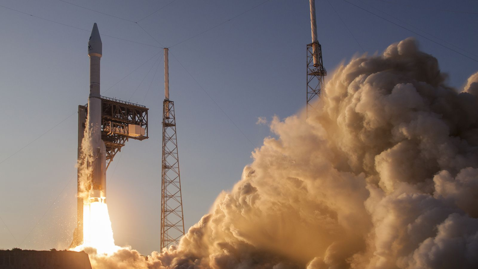 United Launch Alliance unveils website that lets you price out a rocket 'like building a car'