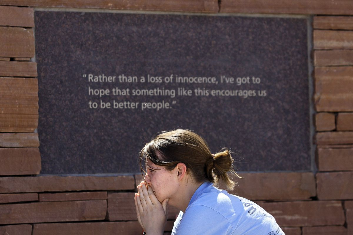 After Columbine, martyrdom became a powerful fantasy for ...