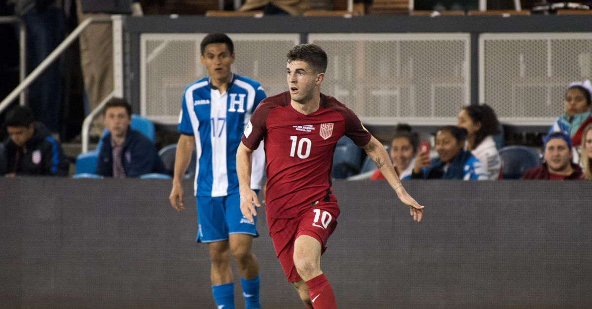 Usmnt Vs Honduras Live Stream How To Watch World Cup