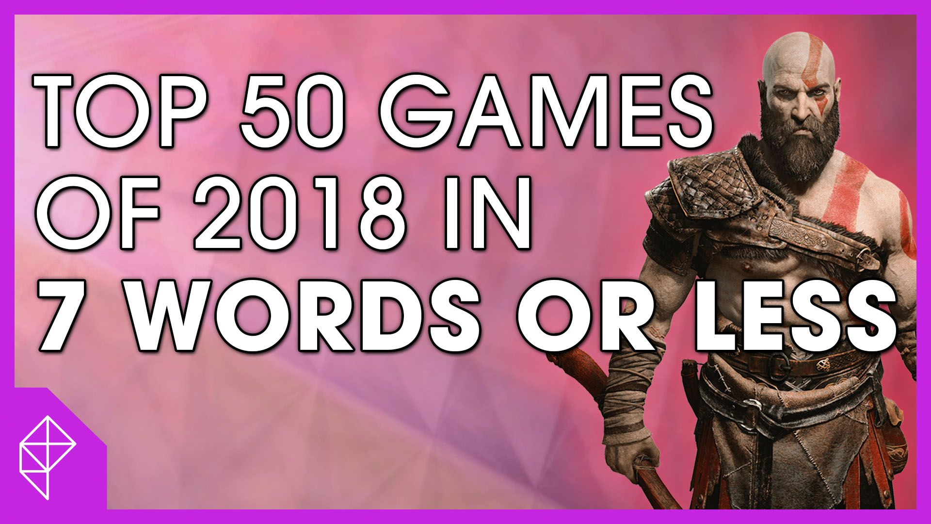 Best games of 2018: The top 50 games of the year - Polygon
