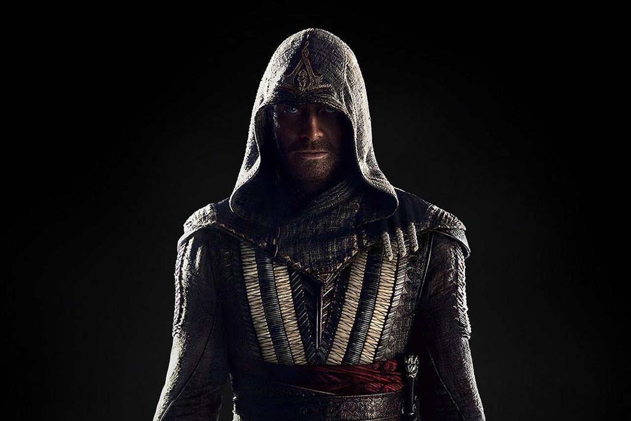 Assassin's Creed News - Magazine cover