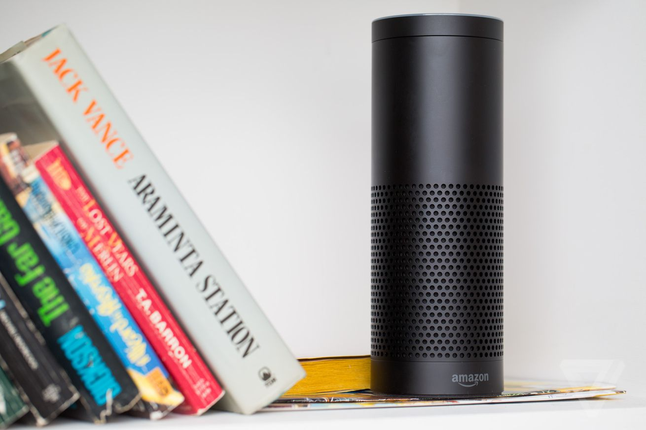 Amazon is adding voice calling and messaging to Alexa devices and app
