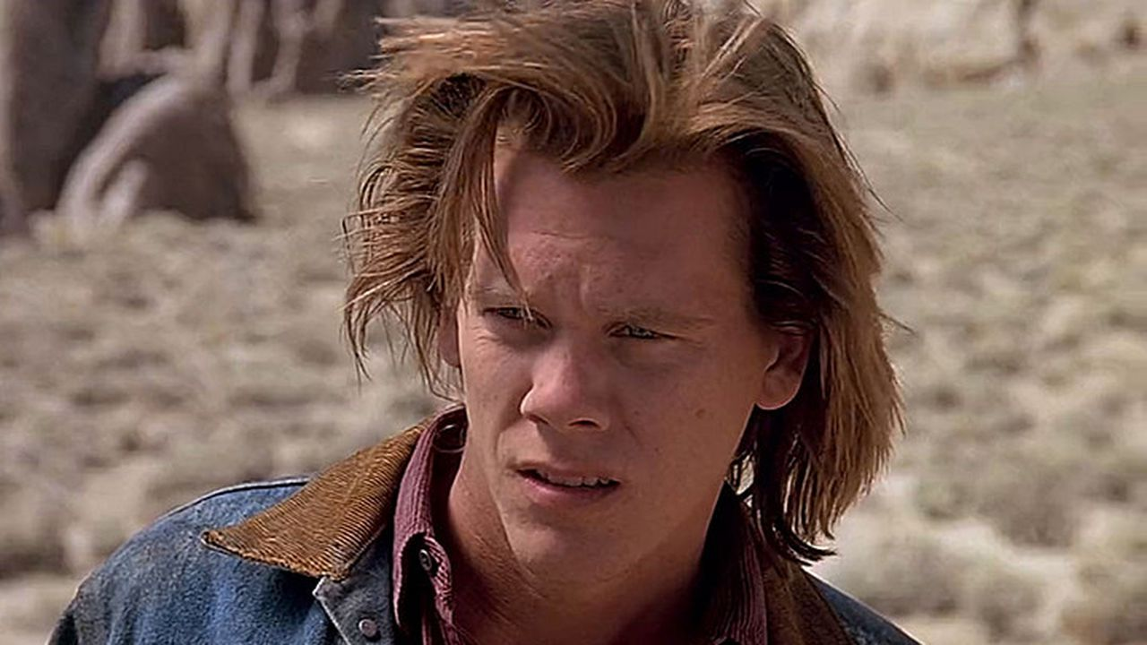 Kevin Bacon Is Turning Cult Film Tremors Into A TV Series