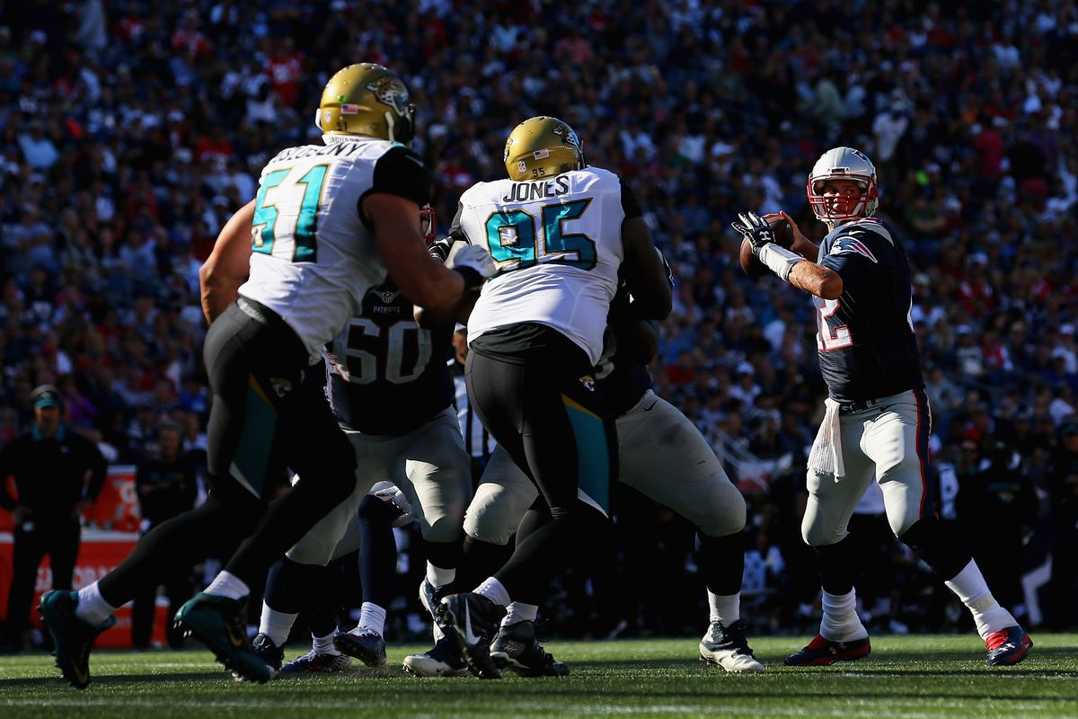 Jaguars will practice with Patriots before exhibition opener