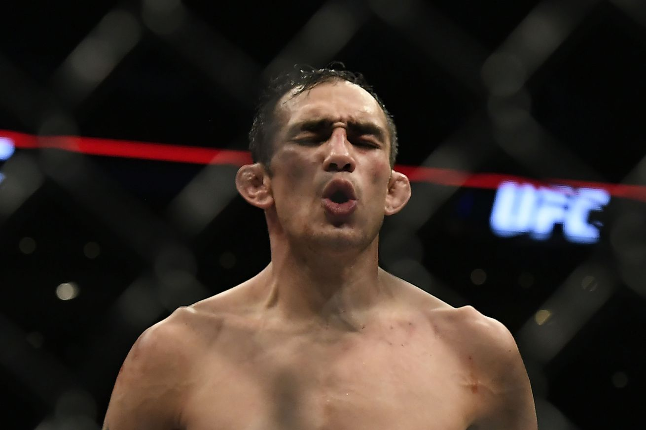 Tony Ferguson: Dana White is playing craps with my fight purse after shortchanging me at UFC 209