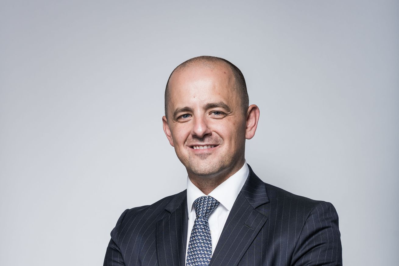 Evan McMullin joins the Vox Conversations unconference
