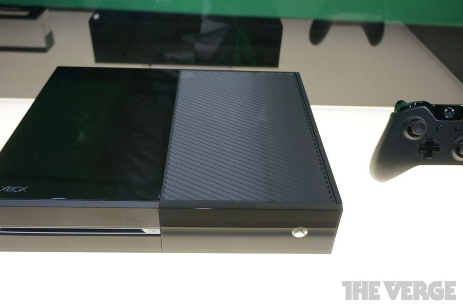 Xbox One picture...Xbox 1020
