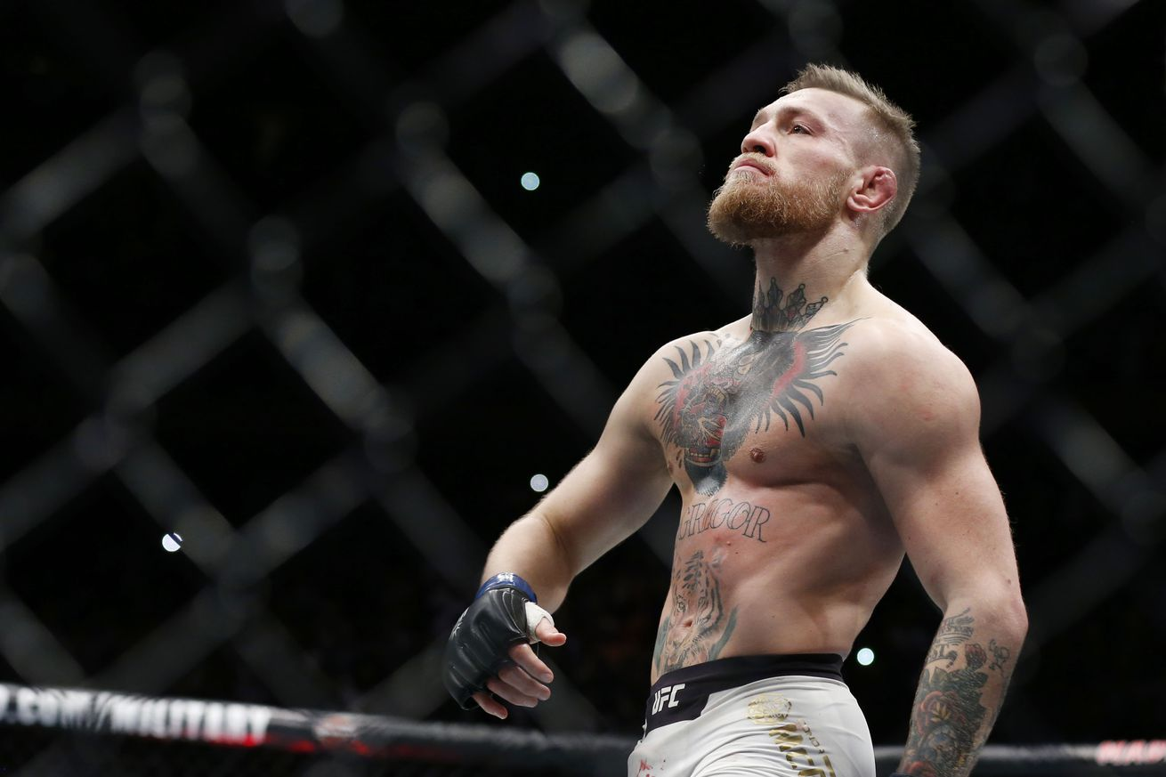 community news, George Foreman says nobody knew who Conor McGregor was before Floyd Mayweather Jr. superfight talks