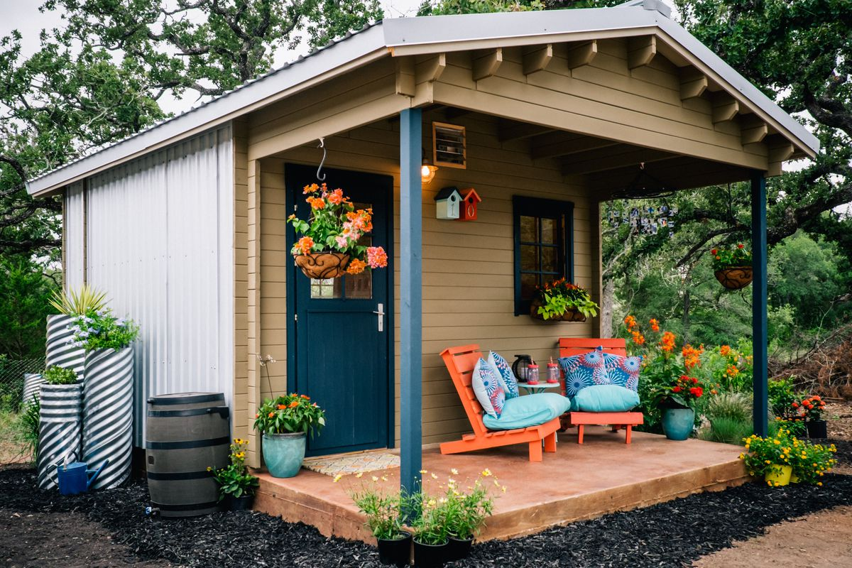 Stupendous Tiny House Zoning Regulations What You Need To Know Curbed Largest Home Design Picture Inspirations Pitcheantrous