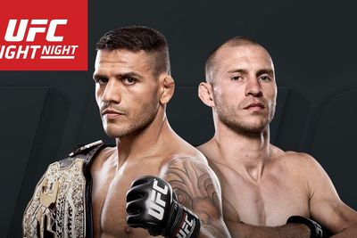 community news, UFC on FOX 17 tickets: Dos Anjos vs Cerrone 2 seats for sale online at Amway Center on Dec. 19