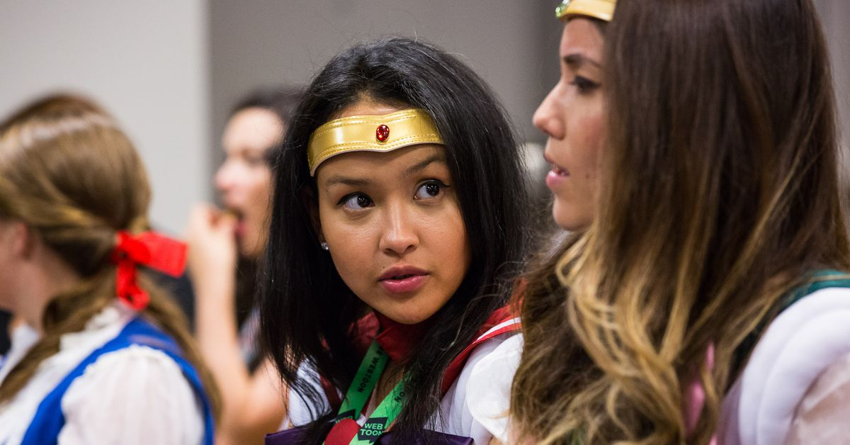 The focus on diversity gained momentum at this year's New York Comic Con