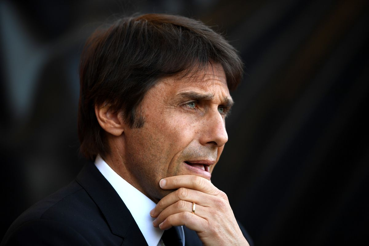 Conte: Chelsea much match 'stronger' Tottenham for desire