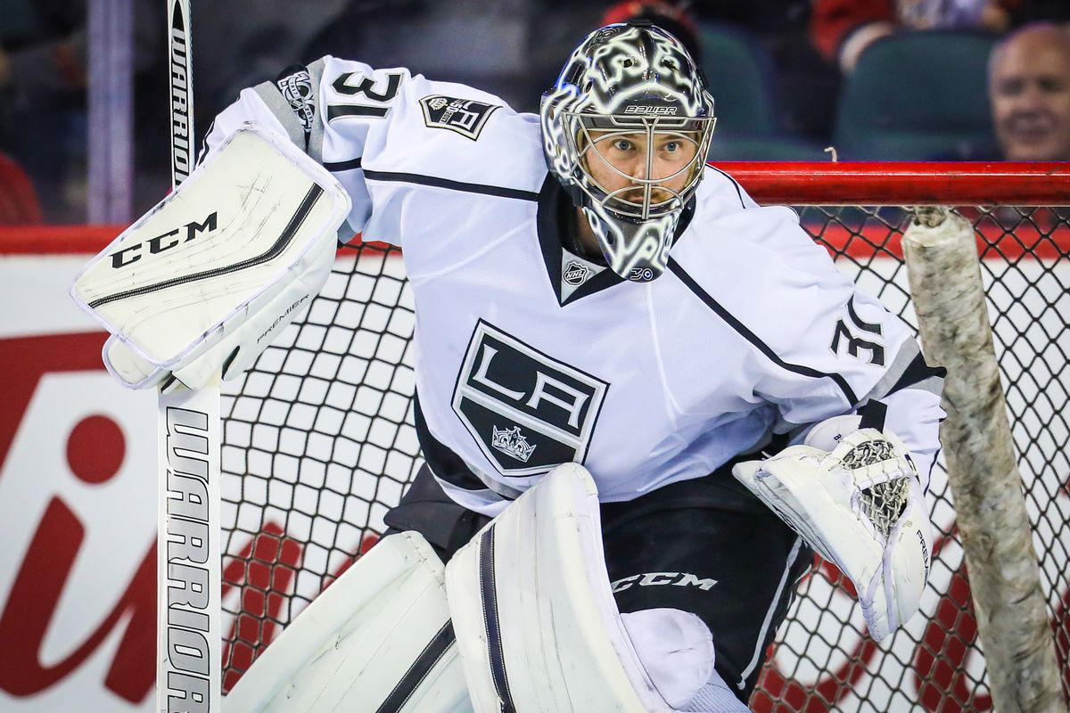 Dallas Stars sign goalie Ben Bishop to 6-year, $29.5M deal