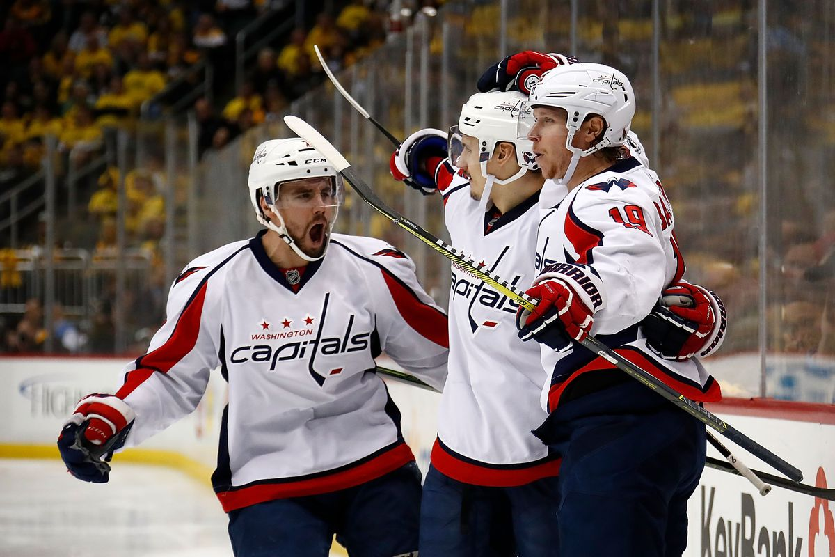 Trotz, Capitals expect desperate Penguins for Game 7