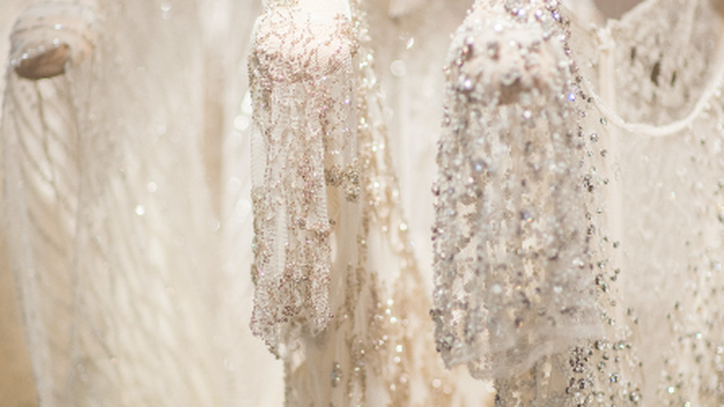 The Sample Sales Offering Wedding Gowns This Month