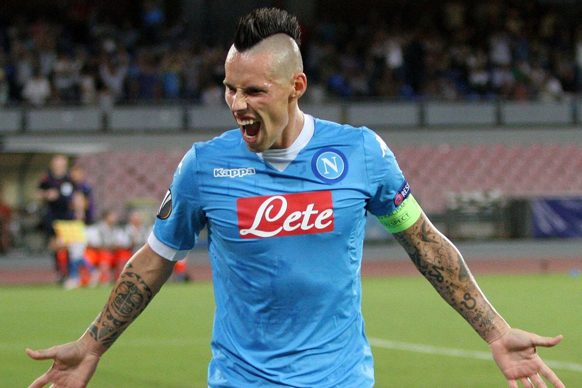 rival q a a napoli chat the siren s song writer conor dowley getty images getty images