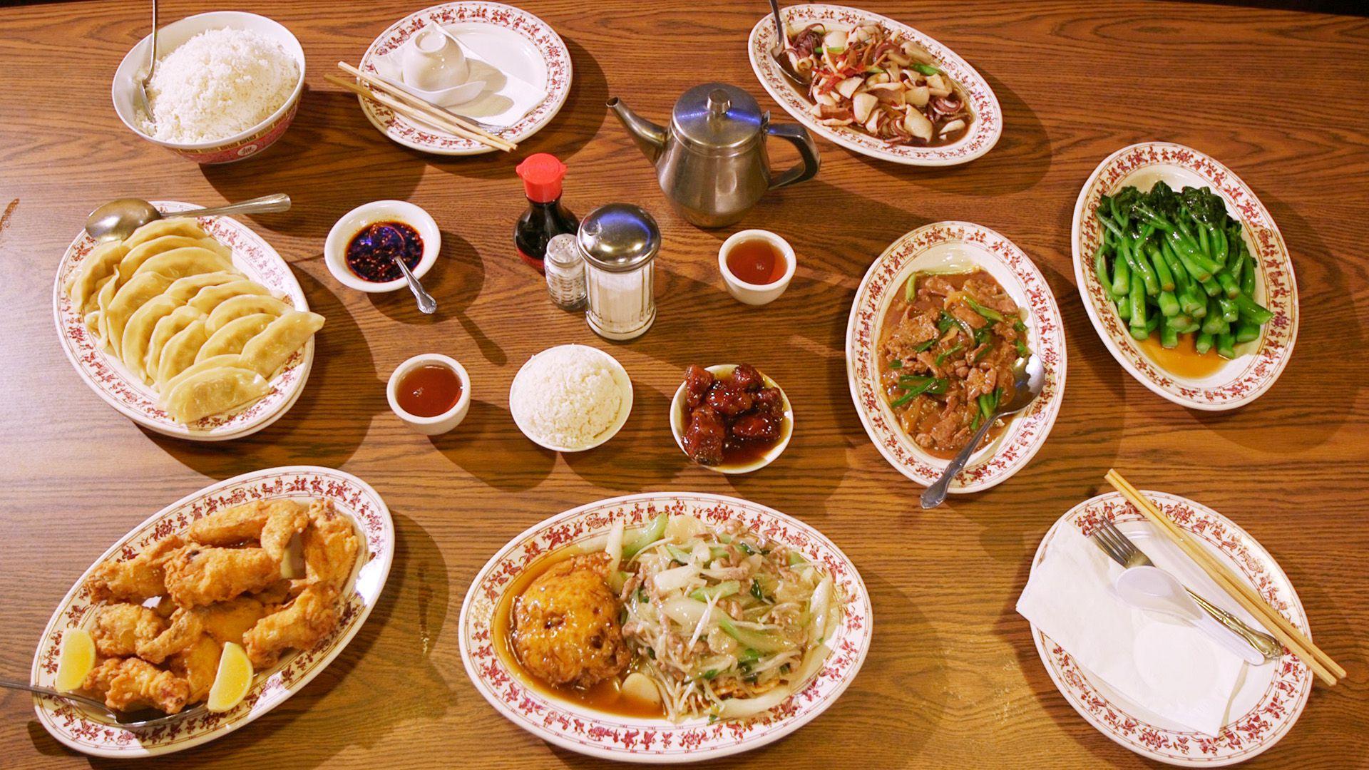 Watch: Bruce Lee\'s Favorite Dish Is Hidden in Seattle\'s Oldest ...