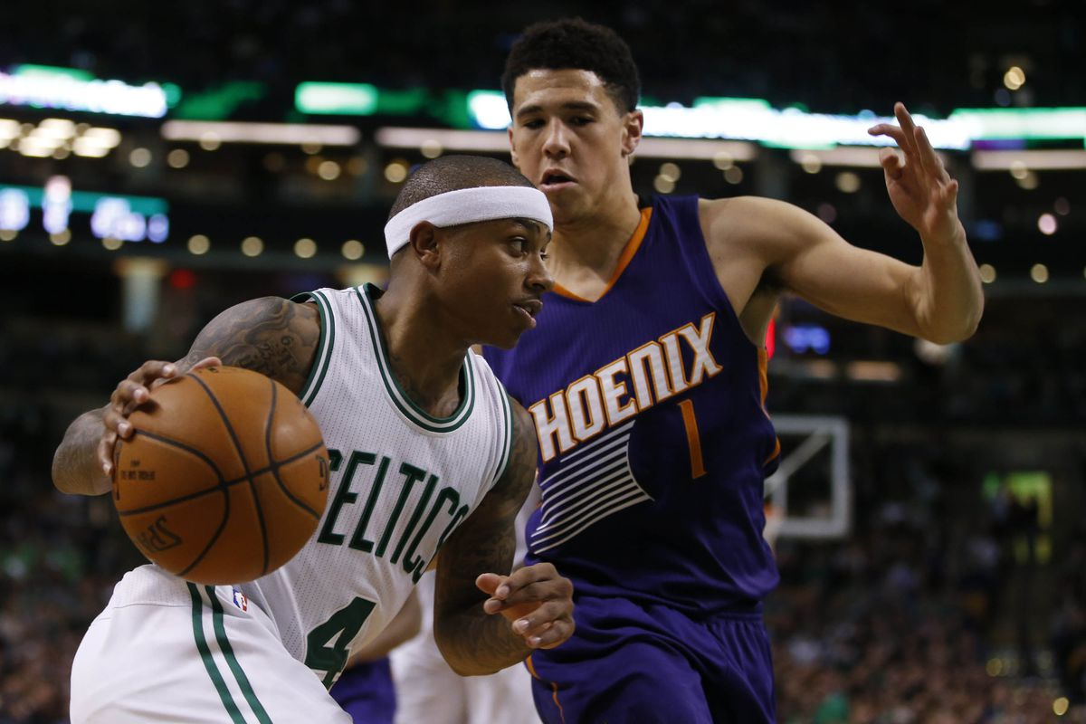 Celtics rout Lakers to sweep season series
