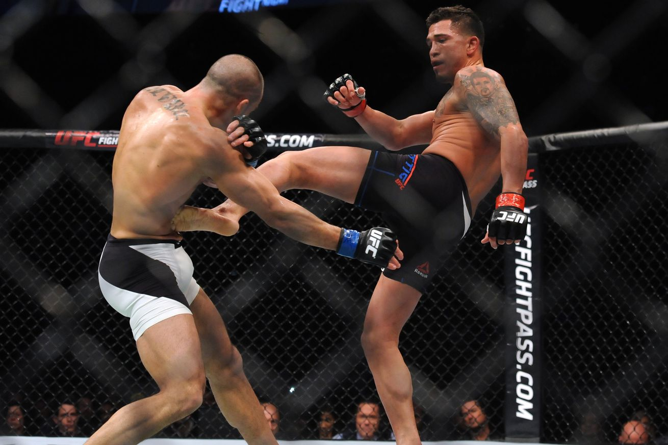 community news, UFC 197 fight card: Anthony Pettis vs Edson Barboza full fight preview