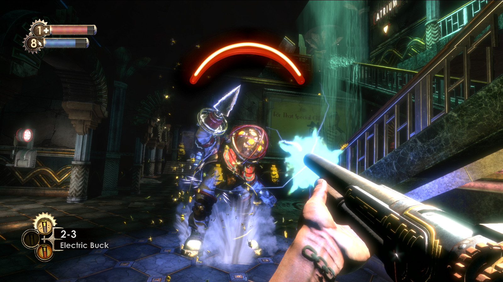 The remastered bioshock collection looks better but not for The collection com