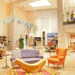 Behold The Upper East Side 39 S First Anthropologie Racked Ny