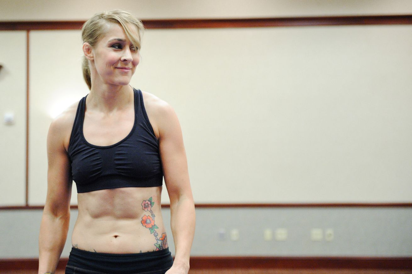 community news, Marloes Coenen vs. Julia Budd set to fight for inaugural Bellator womens featherweight title
