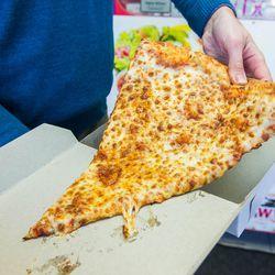 Duccini's slice