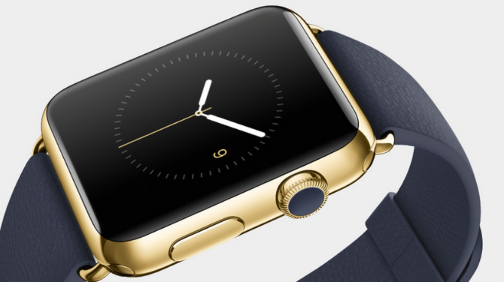 Looking for a $10,000 luxury watch? Don't buy the Apple ...