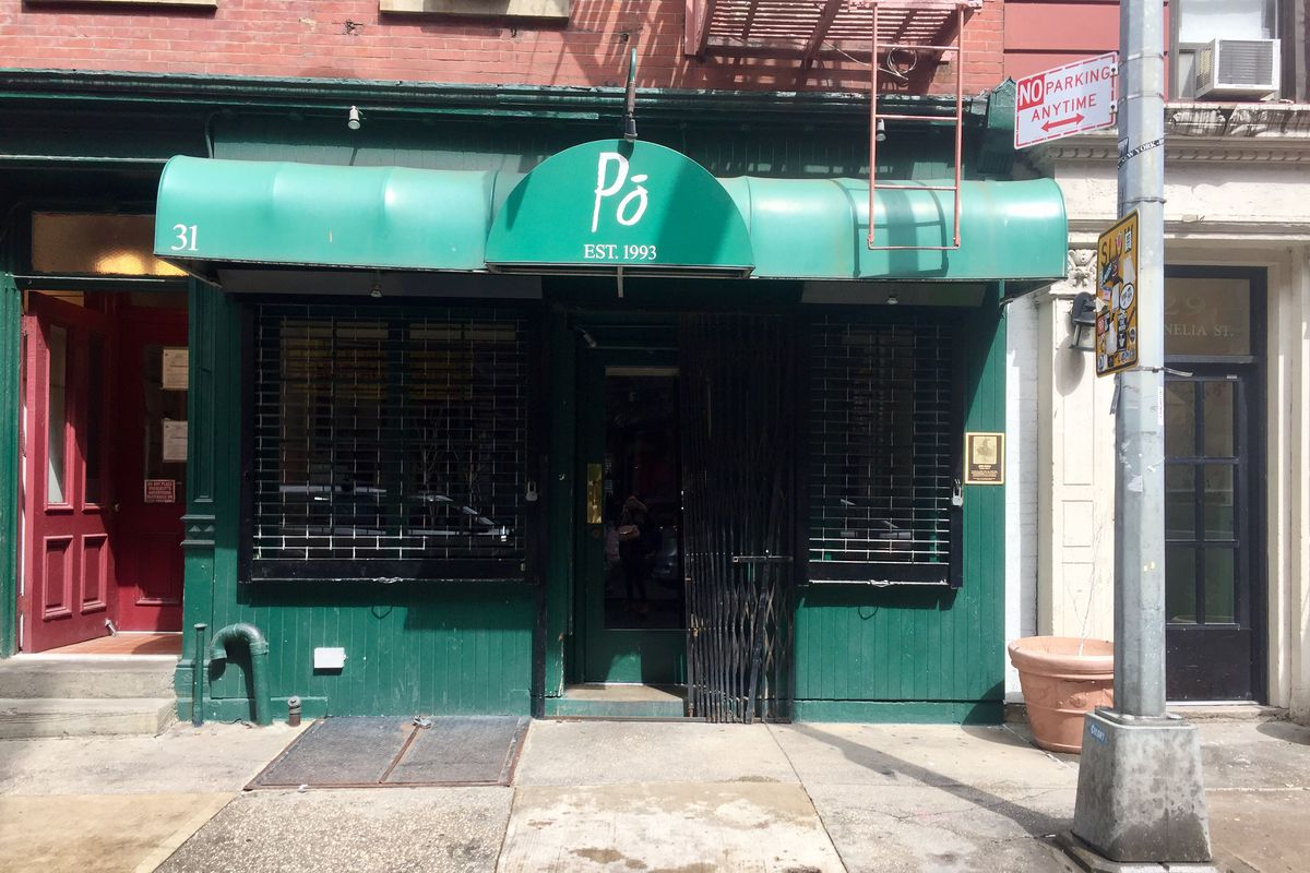 Labor Laws For Cafe In Nyc