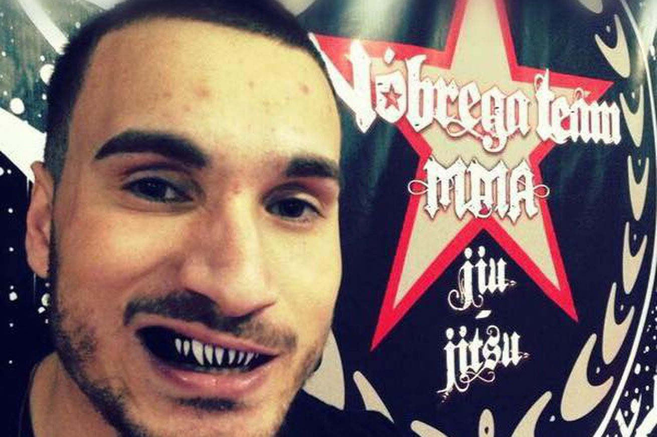 MMA fighter Joao Carvalho dies following TKO loss in Dublin