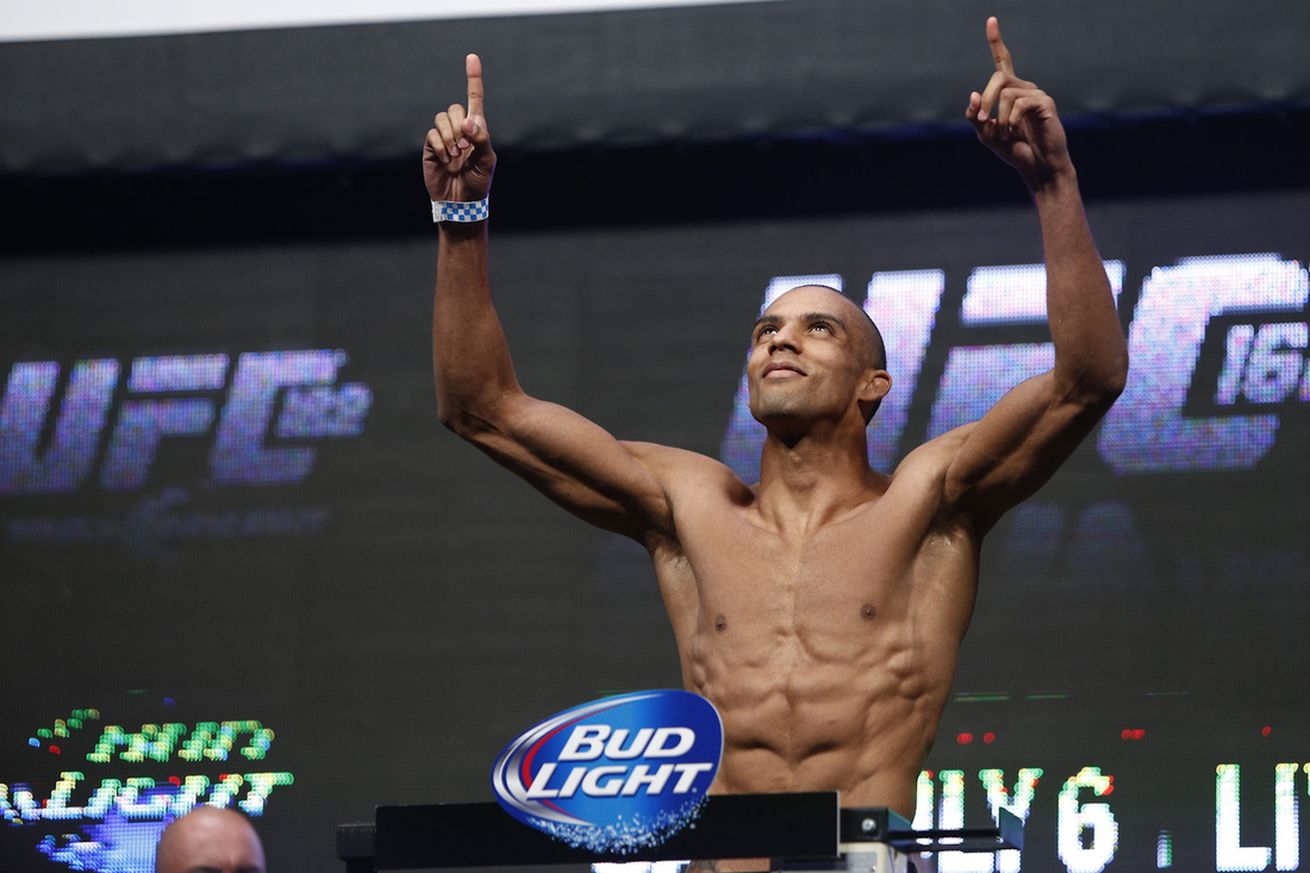 community news, Edson Barboza vs. Gilbert Melendez in the works for UFC on FOX 20