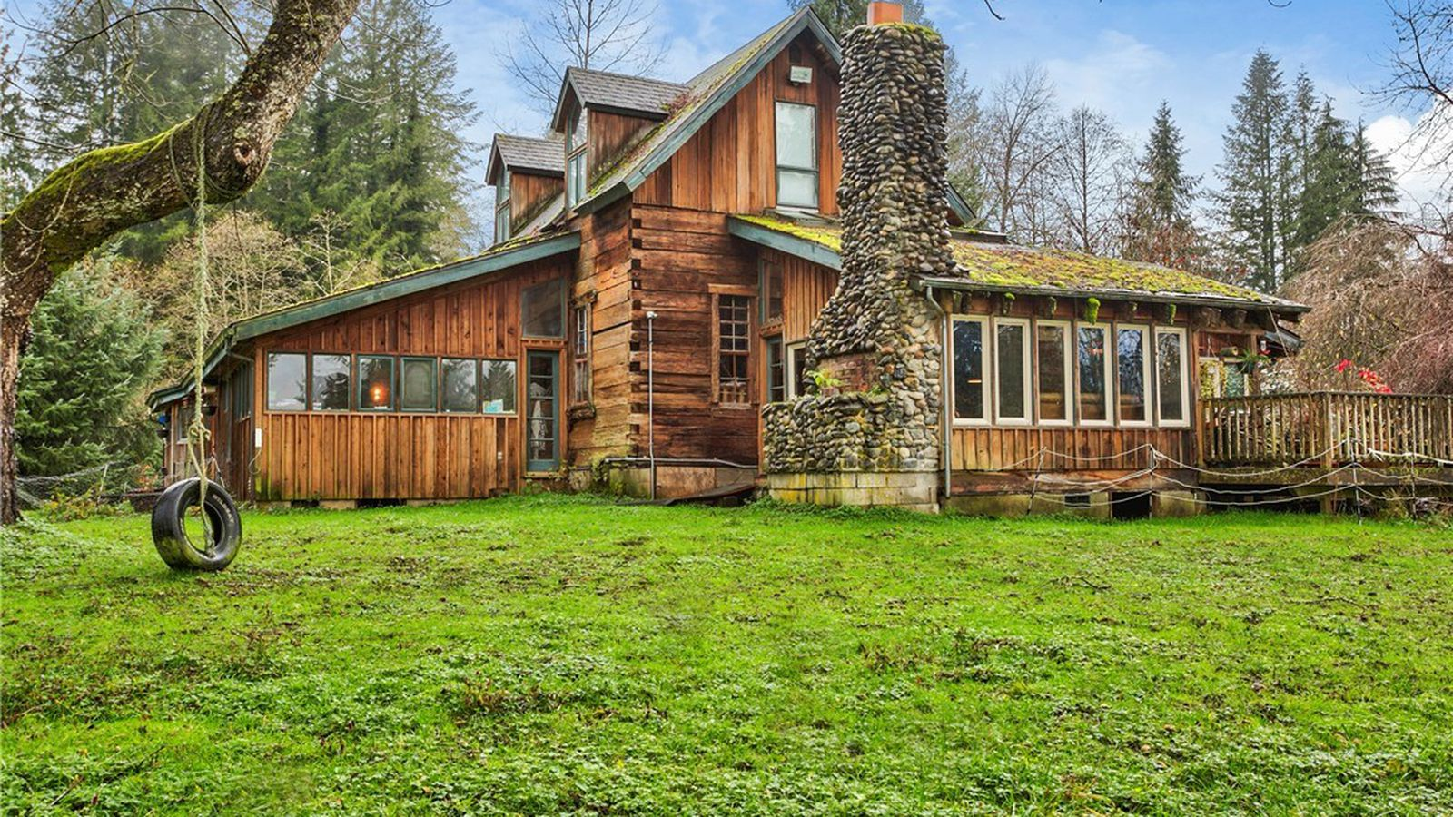 5 of our favorite seattle area homes from november for New home builders in seattle area