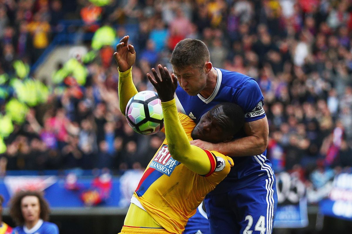 Five things we learned in the Premier League
