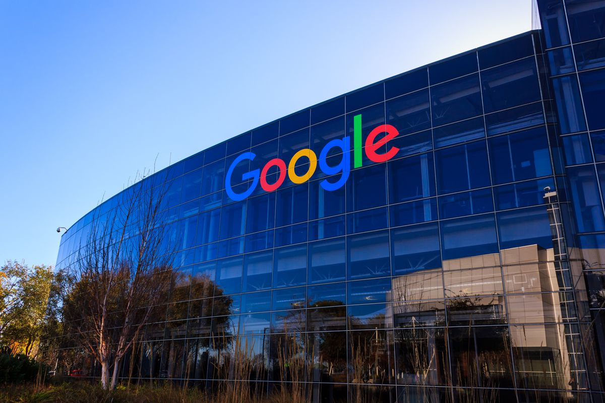 Google's control of search advertising could reach 80 percent by 2018