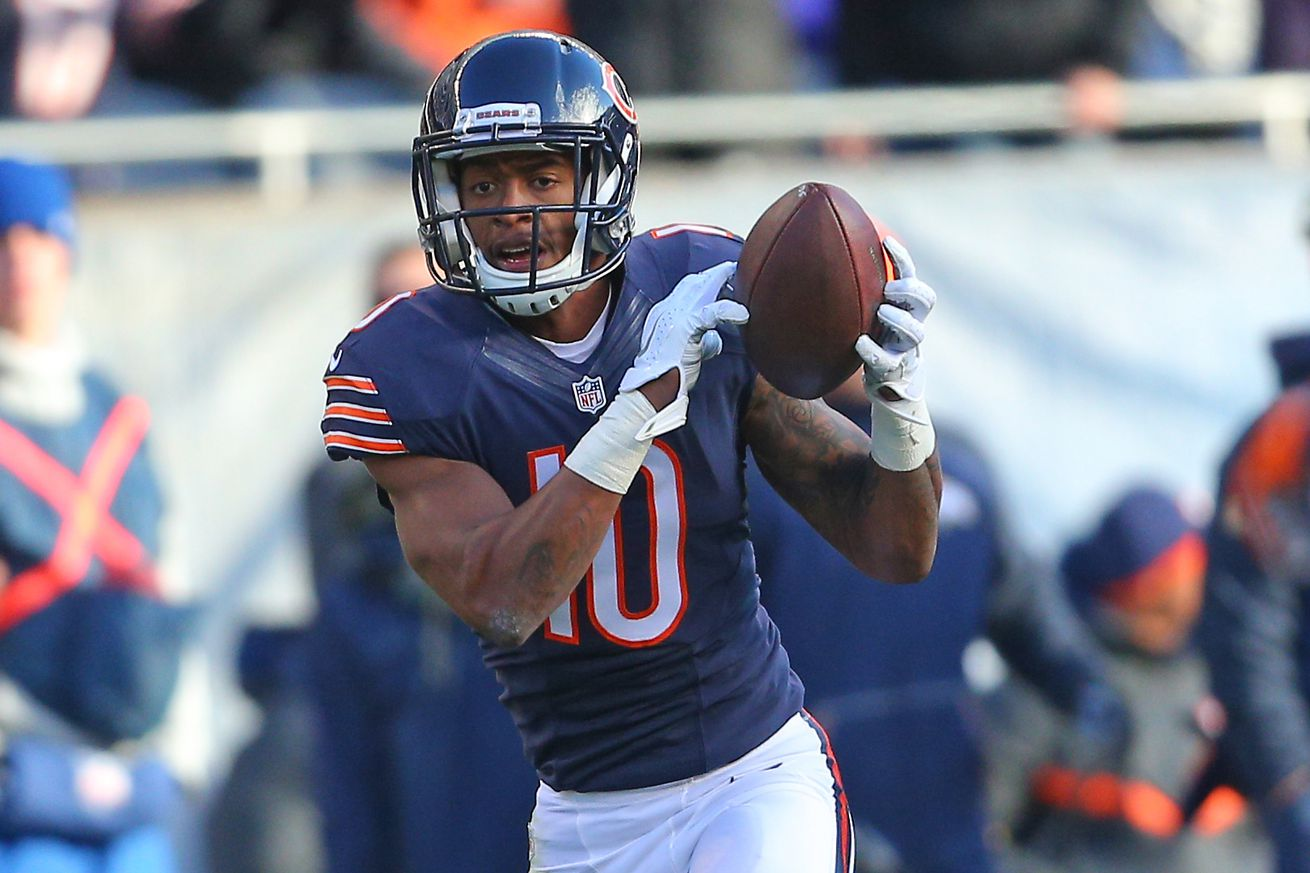 Jerseys NFL Outlet - Chicago Bears place WR Marquess Wilson on IR, elevate DB Demontre ...