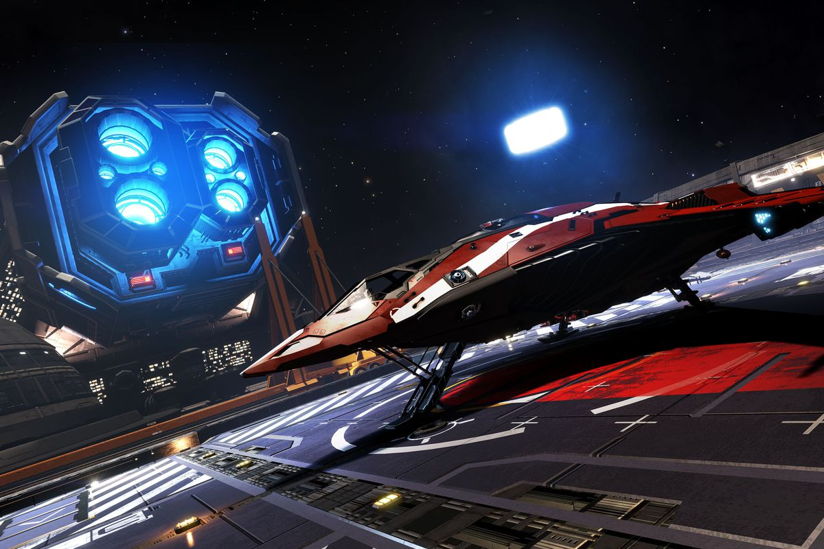 Elite: Dangerous and Planet Coaster parley digital success into retail game releases