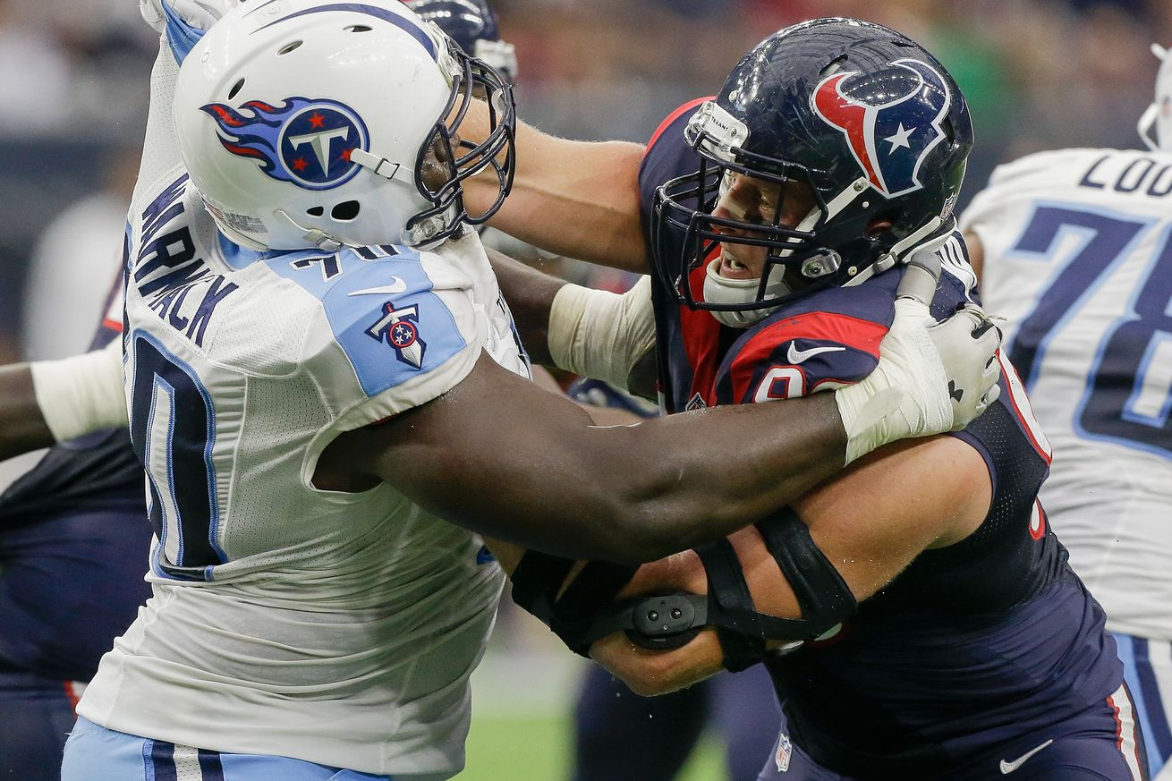 Chance Warmack could find second life with Ravens