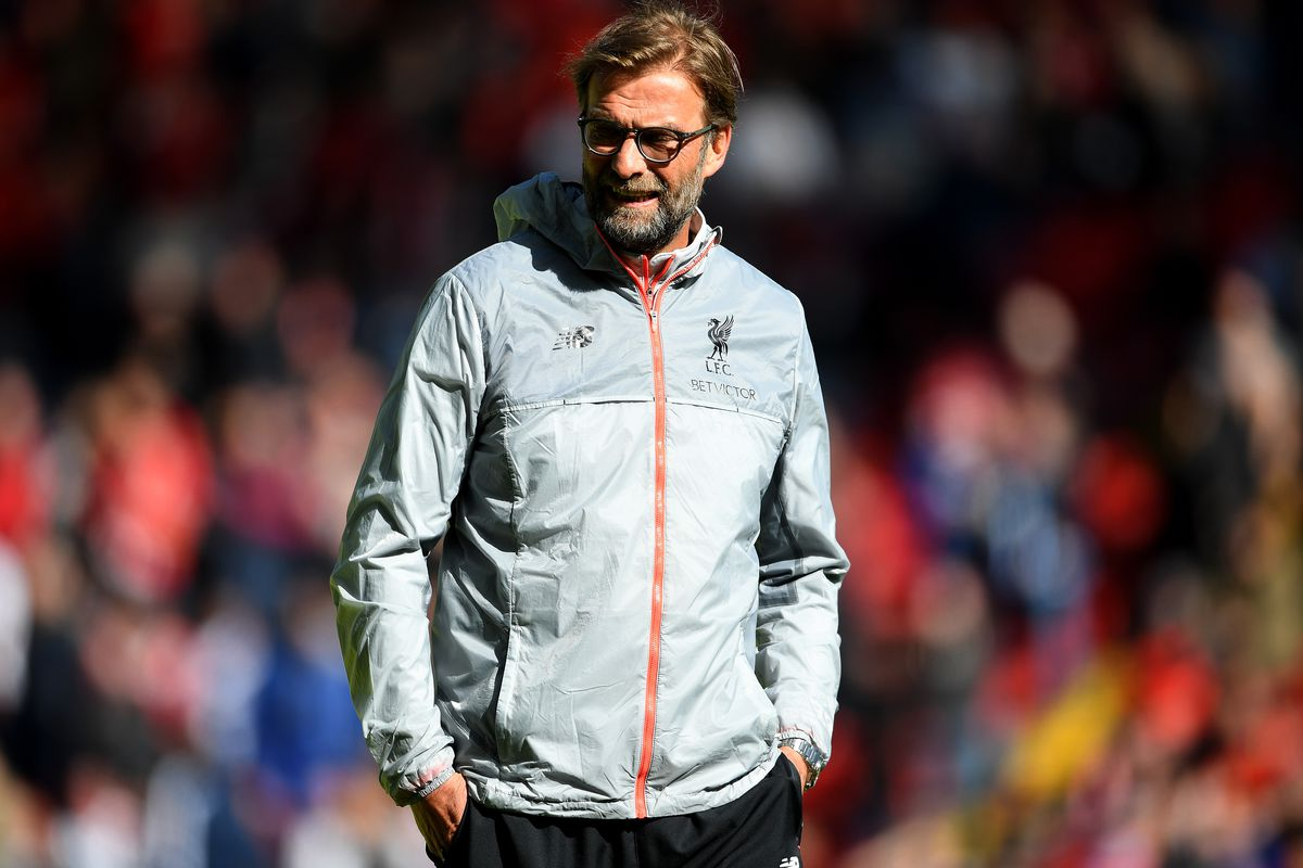 Jurgen Klopp confident Liverpool will finish in top four: This is why