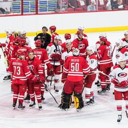 July 1, 2017. Carolina Hurricanes Summerfest and Development Camp, PNC Arena, Raleigh, NC. Copyright © 2017 Jamie Kellner. All Rights Reserved.