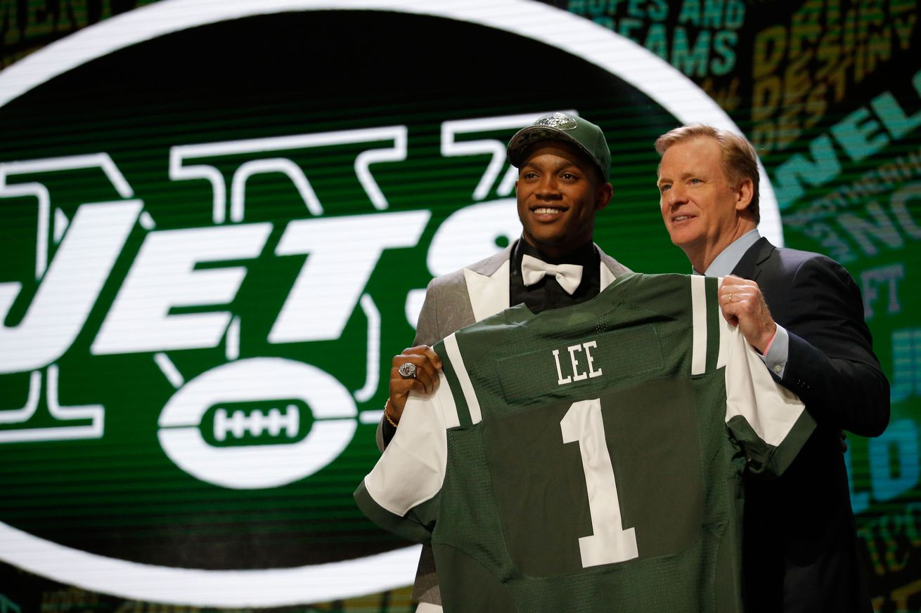 Barnwell: Jets Have Ninth Most Valuable Set of 2017 Draft Picks