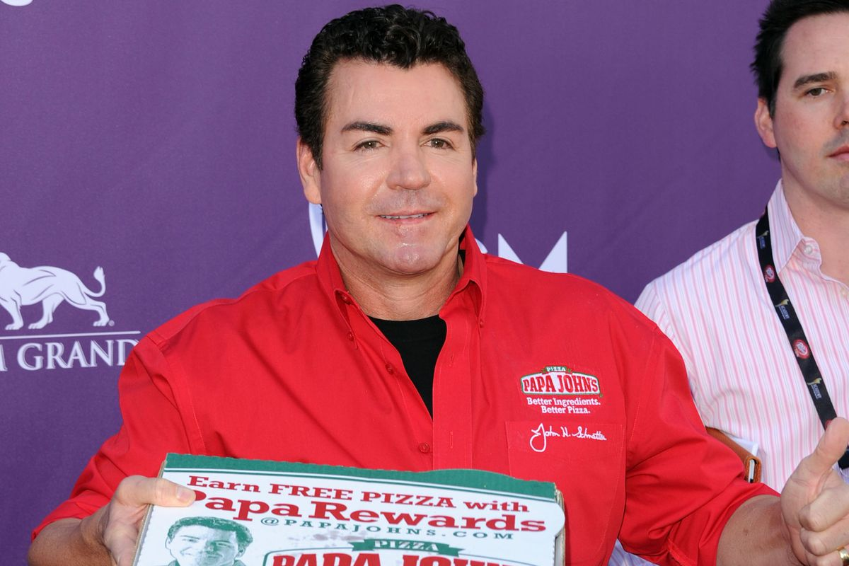 May 09, · Papa John's knows this and on Wednesday, the chain announced that -- for the first time ever -- it will start selling limited edition, 1-gallon jugs of .