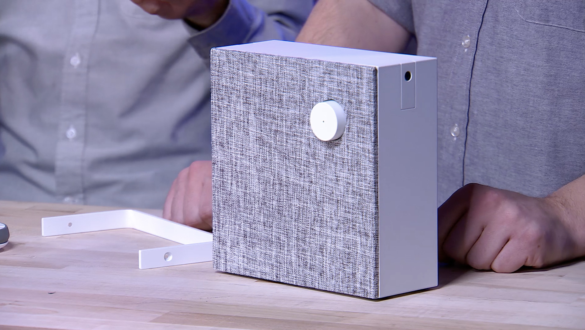Ikea S First Bluetooth Speakers Show It S Still Figuring Out