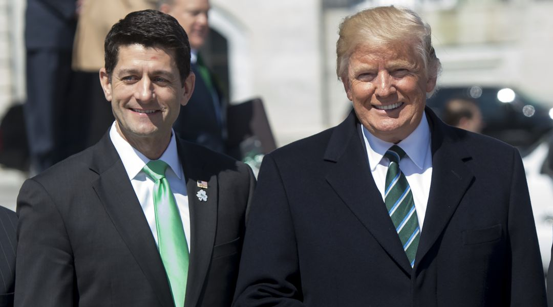 vox.com - How Paul Ryan played Donald Trump